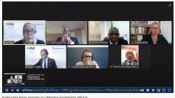JIA 2021 : Le Mali paneliste au Webinaire organisé par l'UNESCO et l'ICA